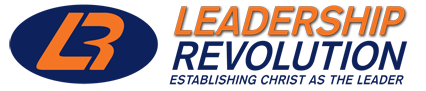 Leadership Revolution Logo